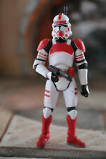 Shock Trooper Star Wars The Saga Collection 2006