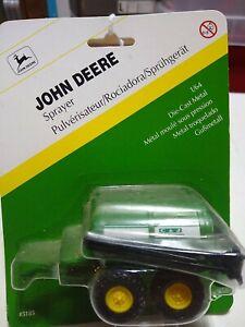 1/64 John Deere Pull Sprayer