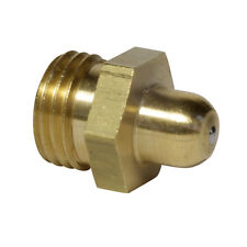"""R 1/8"""" [100 Stück] DIN 3402 K1 Kugelschmiernippel Messing"""