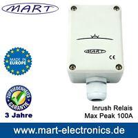 Dämmerungsschalter MART TS-31-1 IP65, PG 13,5 230V 16A 4000W einstellbar