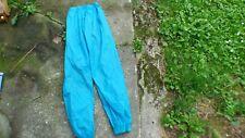 k-way kway pantalon  vert T M vintage