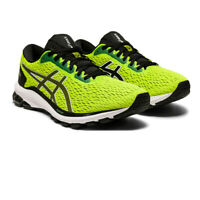 Asics Mens GT-1000 9 Running Shoes Trainers Sneakers Yellow Sports Breathable