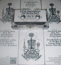 Carnal Condemnation - Soul Burning Hatred (Bra), Tape