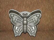 Used Nordic Ware Cake Pan Butterfly