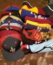 Ultimate Cavaliers / LeBron gear lot. Jerseys, hats. More pics in description