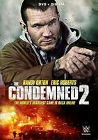 The Condemned 2 DVD NEW