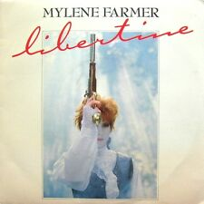 Mylène Farmer 7'' Libertine - France