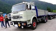 Fotograbados OM 190 FIAT 619 Altaya 1:43 Photoetch photogravure truck camion