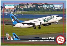 Eastern Express 1/144 Boeing 737-300 Frontier Airlines 144129_4