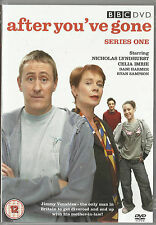 Nicholas Lyndhurst/Celia Imrie: After You've Gone Series 1 New/Unsealed Region 2