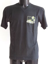 """T-SHIRT THEME POKER """"LIMP'IN"""" MODELE GEEK HOMME COL V / TAILLE S"""
