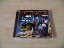CD Truck Stop - Echte Kerle incl. Der wilde wilde Westen & Take it easy altes Ha