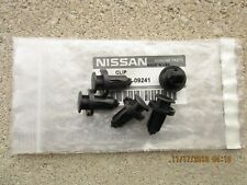 03 - 08 NISSAN 350Z 2D COUPE BUMPER COVER RETAINER CLIP PUSH PULL QTY OF 5 NEW