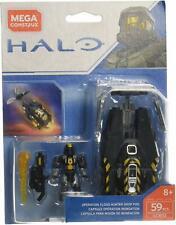 Mega Construx Halo Flood Hunter Drop Pod NEW IN PACK