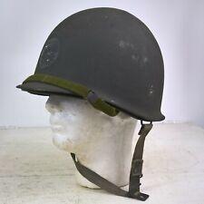 More details for m1 helmet