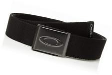 Oakley Men's Ellipse Web Belt, One Size
