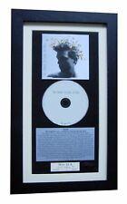 MIKA The Origin Of Love CLASSIC CD Album TOP QUALITY FRAMED+EXPRESS GLOBAL SHIP