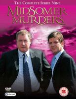 Midsomer Murders Serie 9 DVD Nuovo DVD (AV9939)