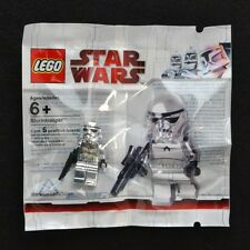NISP LEGO Star Wars Chrome Stormtrooper Polybag 4591726