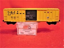 MTL 25562 RAILBOX  50' Rib Side Box Car #31562 'NEW' N-SCALE