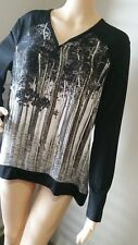 BNWT Size 14-16 RPP$129.95 SEVEN SISTERS blouse top 114cm bust NEW