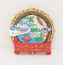 ALASKA Cruise Magnet