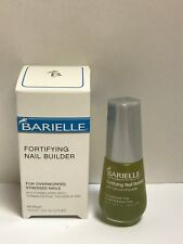 Barielle Fortifying Nail Builder - For Overworked, Stressed Nails