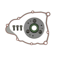 Caltric compatible with Clutch Friction and Steel Plates Kit Yamaha Moto-4 225 YFM225 1986 1987 1988