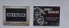 Sons of Anarchy replica patch