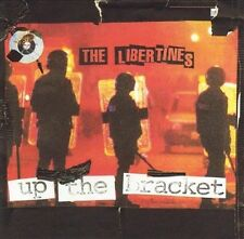 Up the Bracket by The Libertines (CD, Mar-2003, Rough Trade)