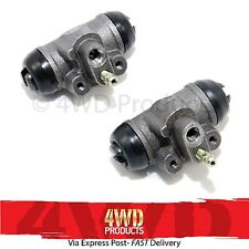 Brake Wheel Cylinder SET - Ford Escape BA ZA ZB Mazda Tribute (01-06) 3.0-V6 2.0