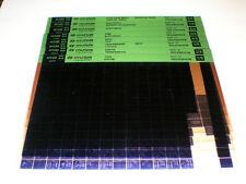 Microfiche Catalogo Ricambi Hyundai H 100 Stand 03/2001