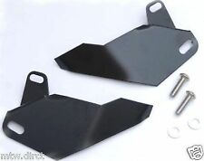 Honda CBR1000RR 2006-2007 R&G racing side panel set for LP0008BK tail tidy