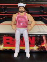 Tugboat - Elite Series 44 - WWE Mattel Wrestling Figure