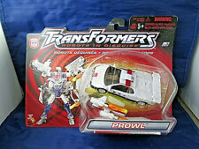Hasbro Transformers Robots In Disguise Prowl -- NEW!!