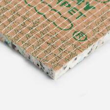 Cloud 9 Cumulus 11mm PU Carpet Underlay Quality UK Manufactured Brand Leader