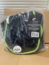 Nwt Champro Bull Rush Compression Shirt Black Green Xxl