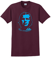 BOBBY MOORE WEST HAM Legend Che Guevara style Heavy Cotton t-shirt SIZES S - XXL