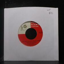 """Dorothy Collins - Baciare Baciare 7"""" VG+ Vinyl 45 Top Rank Intl RA 2024 USA 1959"""