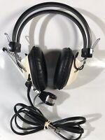 Tokai Electronics Vtg Headphones 1/4 inchs Jacks Artist LTD Made in Japan