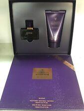 DAVID BECKHAM INTIMATELY NIGHT 75ml EDT+150ml Body Silk Lotion Women's Perfume
