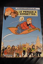 BD chick bill n°61 le persan à sornettes EO 1998 tres bon état tibet