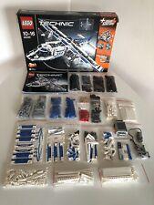 LEGO Technic Cargo Plane | Frachtflugzeug (42025) -  Top-Zustand ! 100% complete