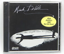 Mink DeVille: Where Angels Fear to Tread ~ NEW CD (2008, Collectors' Choice)