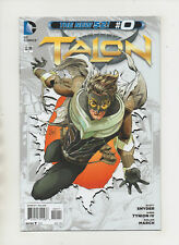 Talon #0 - Court Of Owls Assassin! - (Grade 9.2) 2012