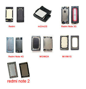 loudspeaker buzzer Speaker for Xiaomi 2S 3 Mi2 Mi2S M2 Mi3 M3 Redmi Note 3G 4G 2