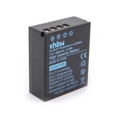 ORIGINALE Panasonic Batteria blh-7 per Lumix DMC lx15 demo-Ware blh7