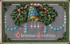 (vbw) Postcard: Christmas Greetings