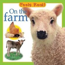 On the Farm (Feels Real Books)-ExLibrary