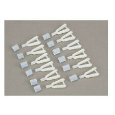 DuBro 602 Nylon Kwik Link Bulk (12pcs) for Airplanes